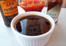 Bourbon barbecue sauce recipe